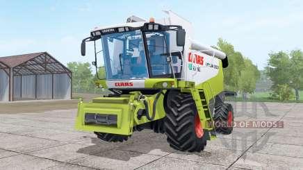 Claas Lexiøn 550 pour Farming Simulator 2017