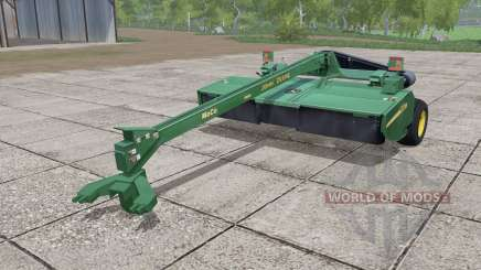 John Deere 956 MoCo pour Farming Simulator 2017