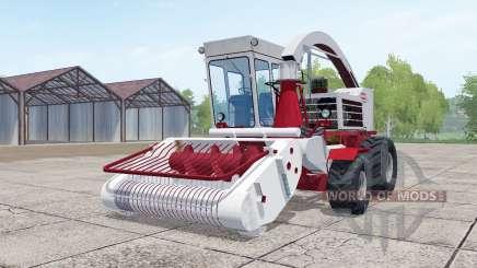 KSK-100 pour Farming Simulator 2017