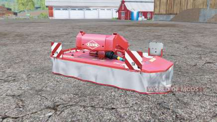 Kuhn FC 313 F pour Farming Simulator 2015