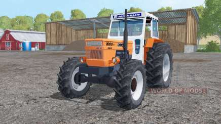 Fiat 1000DT für Farming Simulator 2015
