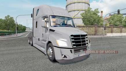Freightliner Cascadia 2016 v1.5 für Euro Truck Simulator 2