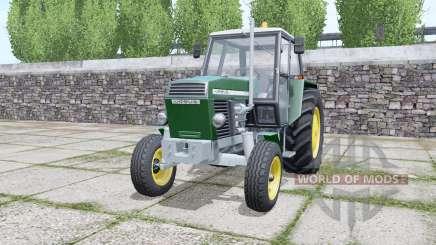 Ursus 912 color configurations pour Farming Simulator 2017