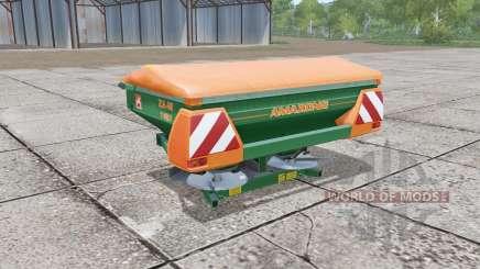 Amazⱺne ZA-M 1501 für Farming Simulator 2017