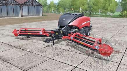 Case IH LB 434 R with Nadal R90 pour Farming Simulator 2017