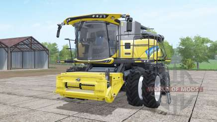 New Holland CR8.90 North American pour Farming Simulator 2017