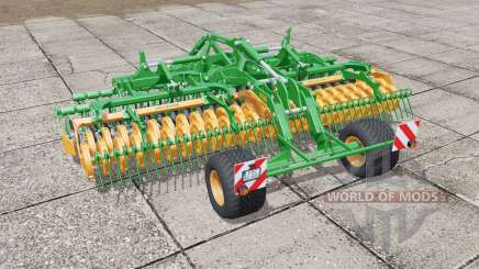 Amazone Catros 6001-2 pour Farming Simulator 2017