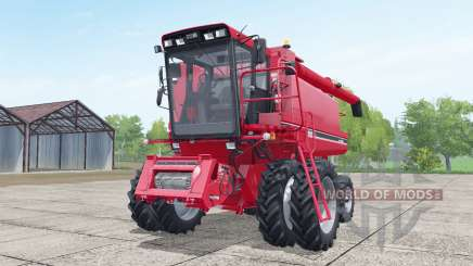 Case International 1660 Axial-Flow USA pour Farming Simulator 2017