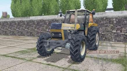 Ursus 1604 wheels selection pour Farming Simulator 2017