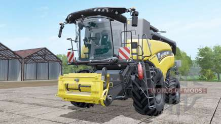 New Holland CR9.90 40 years pour Farming Simulator 2017