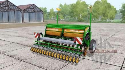 Amazⱺne D9 3000 Super pour Farming Simulator 2017