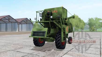 Claas Matador Gigant pour Farming Simulator 2017