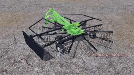 Deutz-Fahr SwatMaster 3921 für Farming Simulator 2013