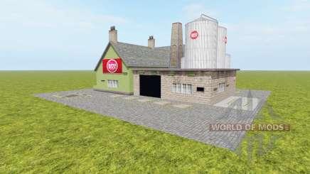 Brewery Super Bock für Farming Simulator 2017
