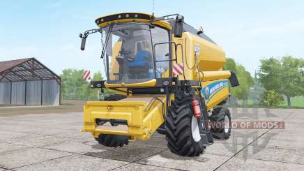 New Holland TC 5060 pour Farming Simulator 2017
