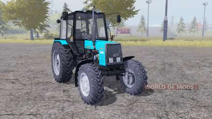 MTZ 1025.2 Бᶒларус für Farming Simulator 2013