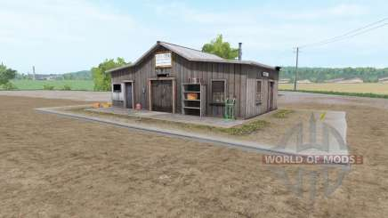 La production de Coca-Cola v1.0.5 pour Farming Simulator 2017