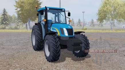 New Holland T4050 für Farming Simulator 2013