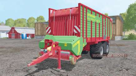 Strautmann Tera-Vitesse CFS 4201 DO pour Farming Simulator 2015