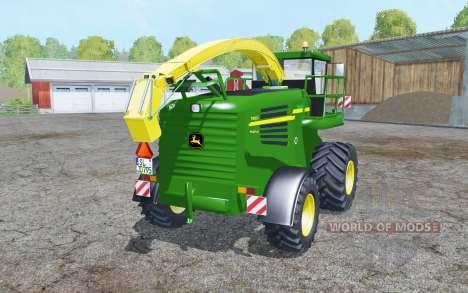 John Deeᶉe 7950i für Farming Simulator 2015