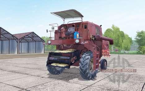 Bizoᶇ Z056 pour Farming Simulator 2017