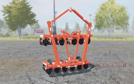 Kverneland Monopill SE pour Farming Simulator 2013