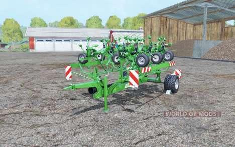 Krone KWT 1300 pour Farming Simulator 2015