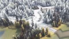 L'hiver de l'île