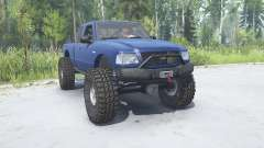 Ford Ranger lifted