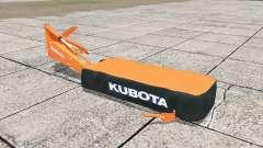 Kubota DM2024