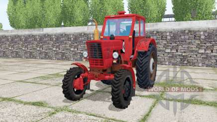 MTZ 52 Biélorussie pour Farming Simulator 2017