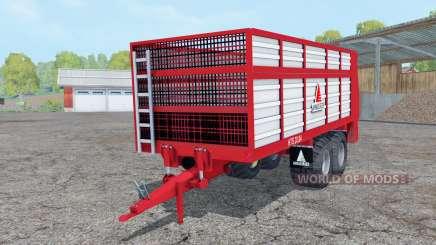 Annaburgeɍ HTS 20.04 für Farming Simulator 2015