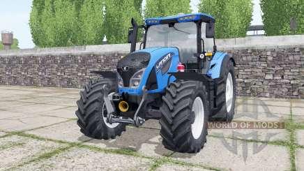 Lanɗini 6-160 pour Farming Simulator 2017