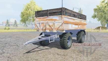Conow HW 60 dirt pour Farming Simulator 2013