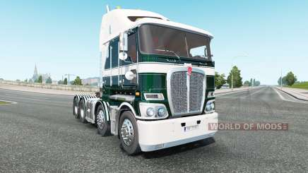 Kenworth K200 8x4 pour Euro Truck Simulator 2