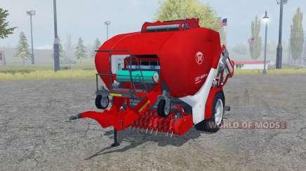 Lely Welger RPC 445 Tornado v2.2 für Farming Simulator 2013