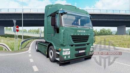 Iveco Stralis 2002 pour Euro Truck Simulator 2
