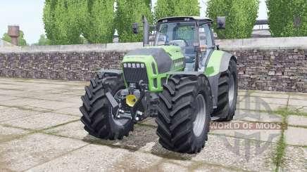 Deutz-Fahr Agrotron L730 pour Farming Simulator 2017