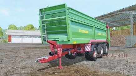 Strautmann ƤS 3401 für Farming Simulator 2015