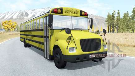 Dansworth D1500 (Type-C) v6.5 pour BeamNG Drive