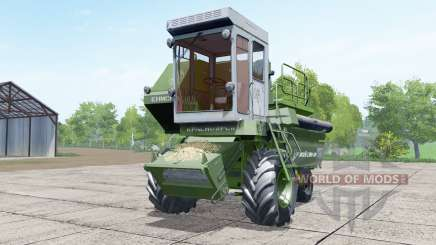 Ienisseï 1200-1M pour Farming Simulator 2017