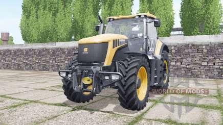 JCB Fastrac 8280 new animace pour Farming Simulator 2017