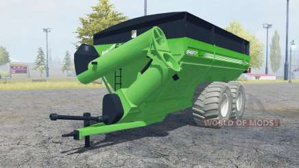 Brent Avalanchᶒ 1594 pour Farming Simulator 2013