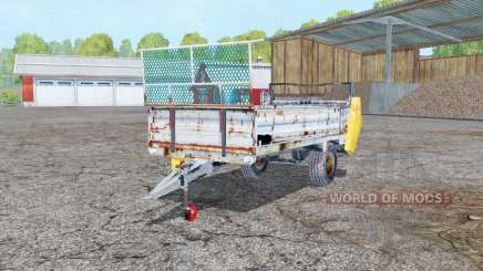 Warfama N-227 für Farming Simulator 2015