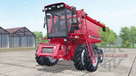 Case International 1660 Axial-Flow americanized pour Farming Simulator 2017