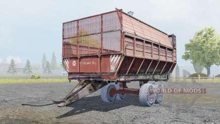 PIM 40 pour Farming Simulator 2013