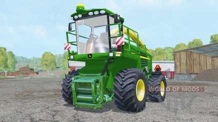 Jean Deeᶉe 7950i pour Farming Simulator 2015