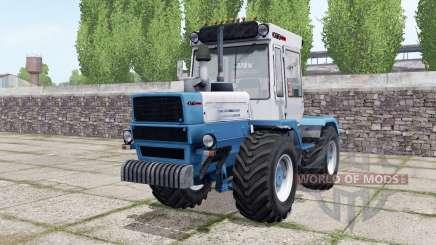 T-200K moteur de sélection pour Farming Simulator 2017