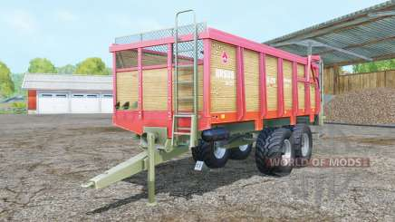Ursus Ɲ-270 für Farming Simulator 2015
