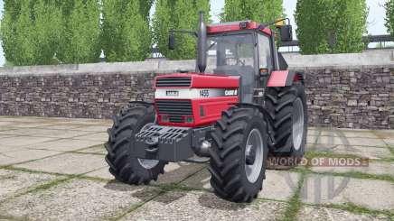 Cas IⱧ 1455 XL pour Farming Simulator 2017